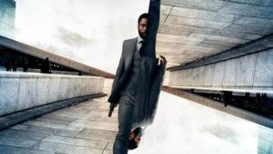 諾蘭最新電影推薦《天能》