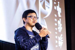 2020台北電影節「電影正發生:聲音設計」單元電影《推拿》推薦人曹源峰
