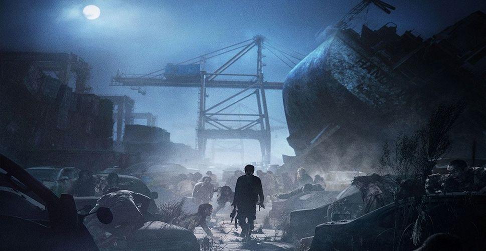 《屍速列車:感染半島》末日景象