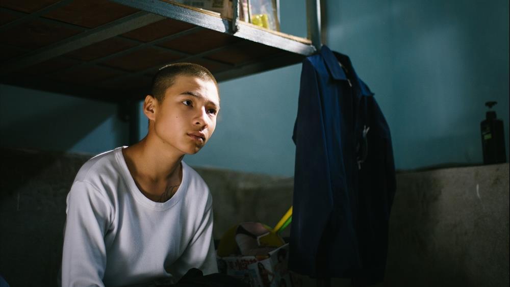 第22屆台北電影獎最佳新演員李曆融《主管再見》