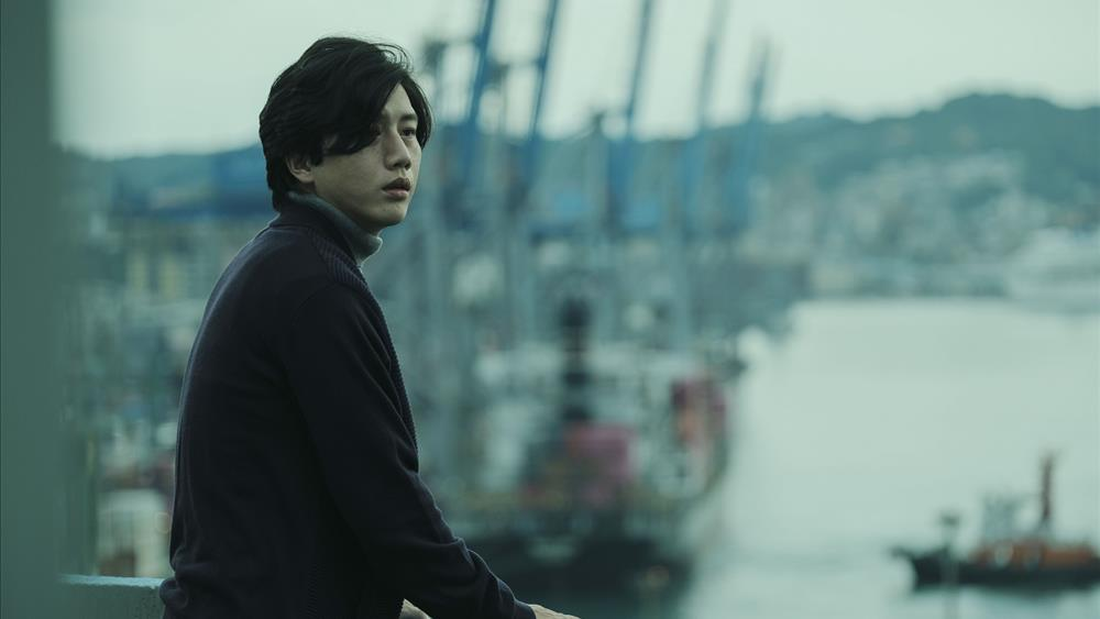 第22屆台北電影獎最佳男主角莫子儀《親愛的房客》