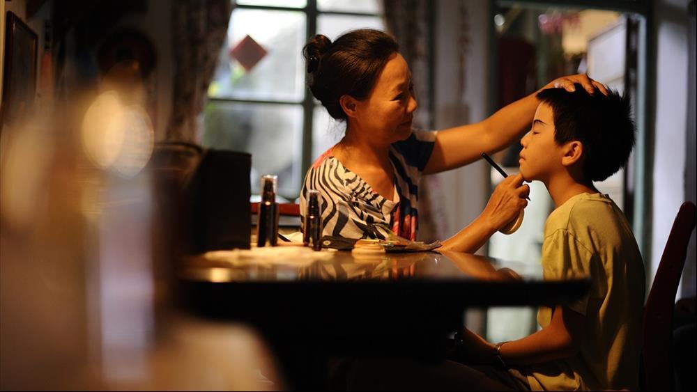 第22屆台北電影獎最佳男配角李英銓《那個我最親愛的陌生人》