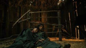 第22屆台北電影獎最佳短片《幽魂之境》