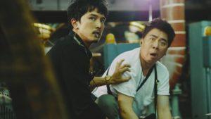 第22屆台北電影獎最佳造型設計施筱柔《江湖無難事》
