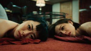 第22屆台北電影獎最佳配樂林強《灼人秘密》