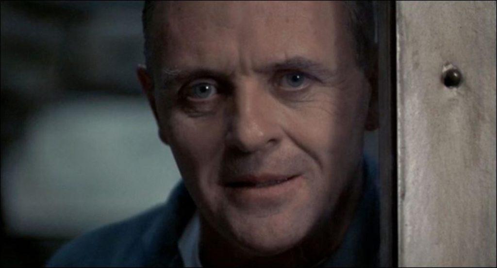 第64屆奧斯卡最佳男主角《沉默的羔羊》安東尼·霍普金斯