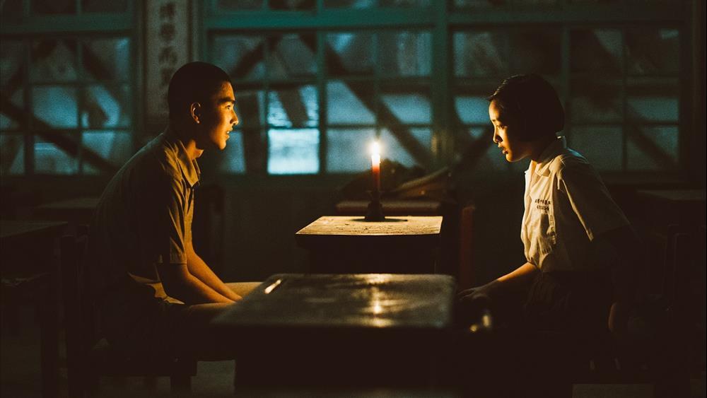 第22屆台北電影獎百萬首獎《返校》