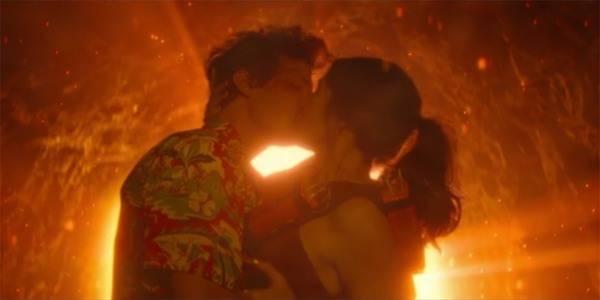 《棕櫚泉不思議》奈爾斯浪漫告白