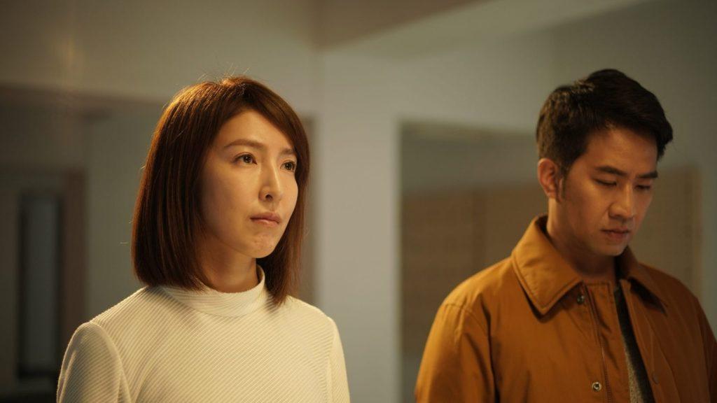 《可不可以,你也剛好喜歡我》演員楊謹華飾史東、黃健瑋飾志晾