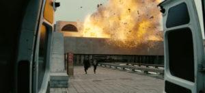 《天能》歌劇院爆炸