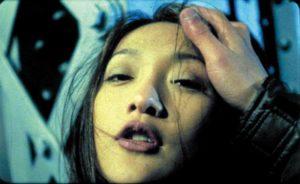 《蘇州河》攝影師第一人稱視角