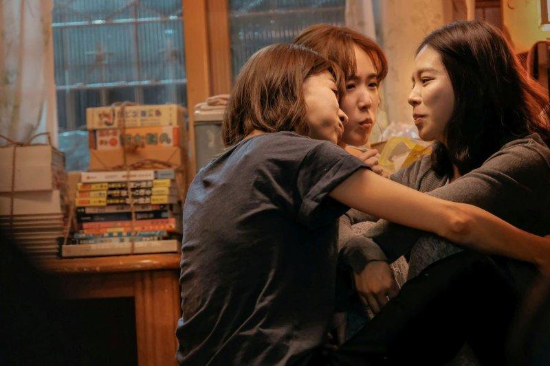 【電影推薦】2020年11月:國片《孤味》《同學麥娜絲》問鼎金馬
