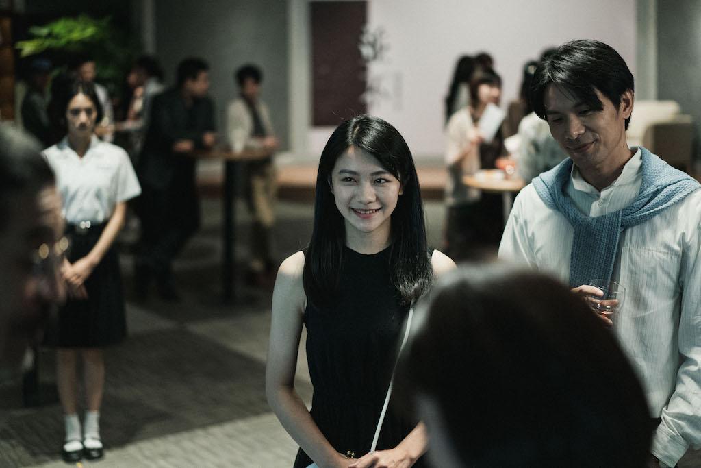【劇評】《返校》影集評價:沈華黑化嚇傻了?!劇情反轉有跡可循!