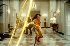 《神力女超人1984》黛安娜