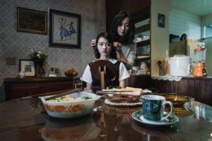 影集版《返校》芸香媽媽活在自欺欺人的謊言中