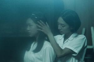 影集版《返校》方芮欣與劉芸香