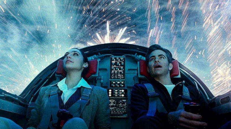 【影評】《神力女超人1984》:續作超越首集格局,史提夫完美回歸