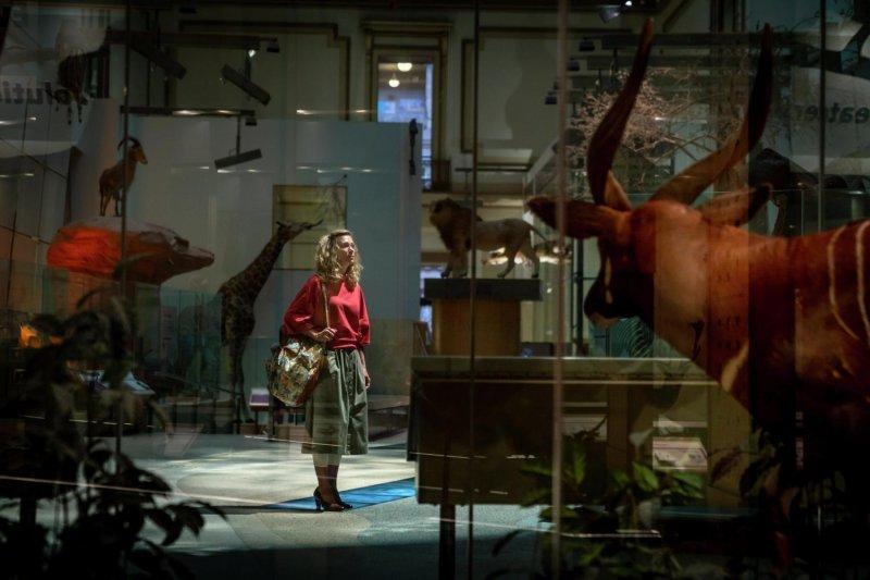 《神力女超人1984》芭芭拉總是羨慕自己所沒有的