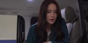 《緝魂》飾演李燕的孫安可