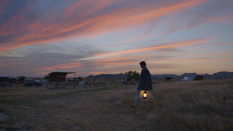 【電影推薦】2021年3月:橫掃各大國際獎項的《游牧人生》終於上映!