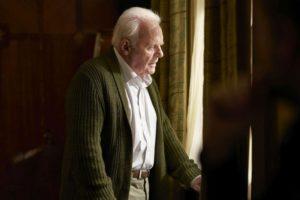 第93屆奧斯卡最佳剪輯入圍電影:《父親》