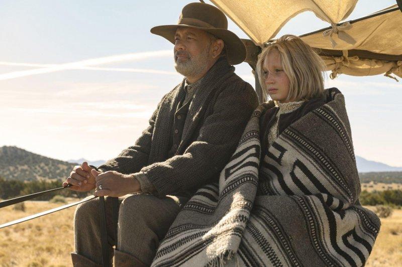 第93屆奧斯卡最佳美術設計入圍電影:《讀報人》