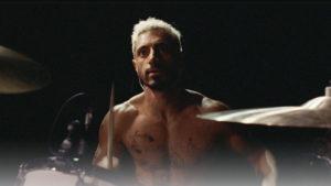 第93屆奧斯卡最佳音效入圍電影:《金屬之聲》