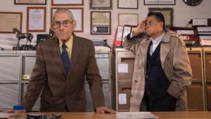 第93屆奧斯卡最佳紀錄長片入圍電影:《The Mole Agent》
