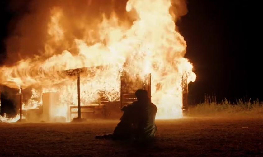 《夢想之地》大火燒出一家人的凝聚力